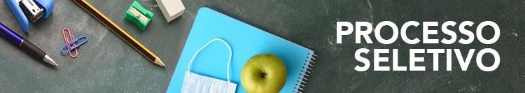 Regras do Processo Seletivo por avaliação de desempenho escolar