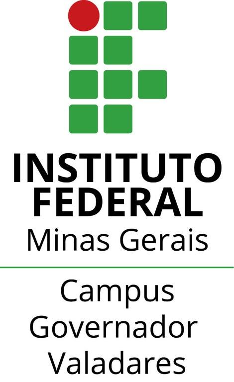 Logo do IFMG-GV