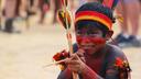 09/08 - Dia Internacional dos Povos Indígenas