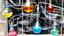 Processo Seletivo Simplificado Professor Substituto Química