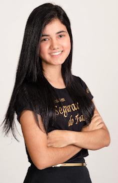 Raquel Gama - egressa TST