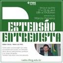Rádio IFMG Extensão Entrevista