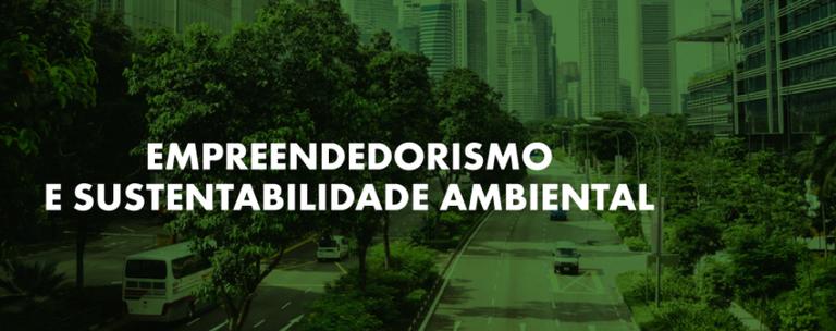 empreendedorismo e sustentabilidade ambiental