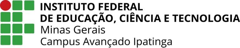 Logo IFMG Campus Avançado Ipatinga