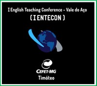 IFMG Ipatinga e CEFET Timóteo, em parceria com outras instituições federais, oferecem evento gratuito para professores de inglês da região do Vale do Aço