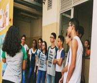 IFMG Ipatinga realiza I Mostra de Língua Portuguesa e Língua Inglesa