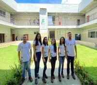 Alunos do IFMG Campus Ipatinga estão participando do Programa Futuros Engenheiros