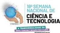 Abertas as inscrições para bolsistas na Semana Nacional de Ciência e Tecnologia do IFMG