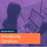 "English Project: ""Introducing ourselves"""