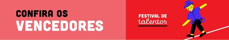 IFMG premia os vencedores do Festival de Talentos