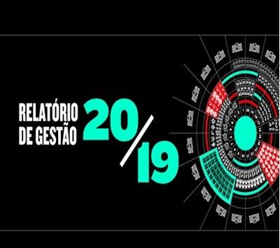 IFMG finaliza desenvolvimento do Relatório de Gestão 2019