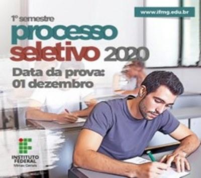 Processo Seletivo dos cursos técnicos será realizado neste domingo