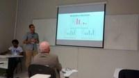 Professor do IFMG Campus Avançado Ipatinga apresenta trabalho em evento nacional de Engenharia Mecânica