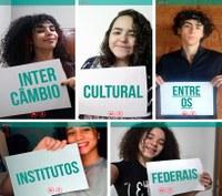 Projeto promoverá encontros virtuais entre Institutos Federais do Brasil
