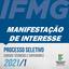 Chamadas Processo Seletivo 2021 - Manifestação de Interesse.png