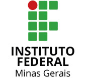 Logo vertical do IFMG
