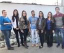Novos Técnicos Administrativos em Educação do IFMG Campus Ponte Nova