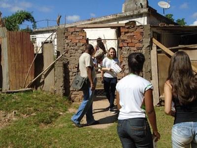 Foto 2: Alunos Dengue 2