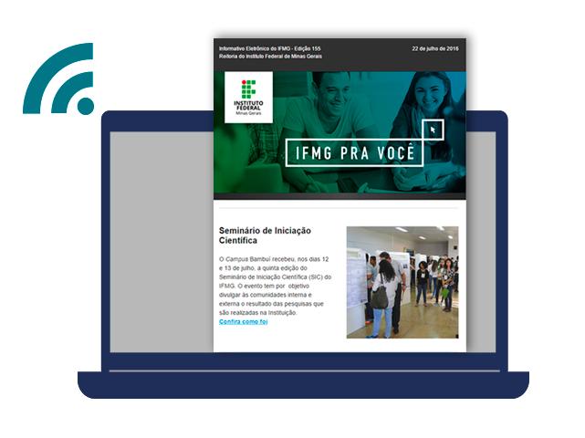 Informativo Eletrônico do IFMG