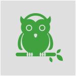 Imagem curso Pedagogia - coruja