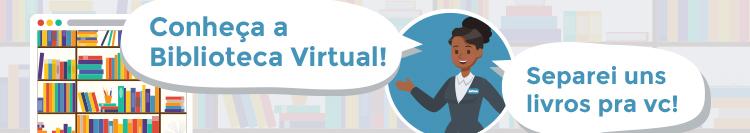 Tour das Bibliotecas Virtuais