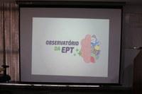 Pesquisadores do Observatório EPT desenvolvem projeto focado em professores e técnicos administrativos