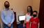 Diretor do Campus Ponte Nova, Leonardo Paiva, destaca empréstimos de computadores