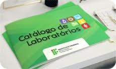 Catálogo apresenta informações sobre laboratórios da unidade