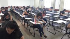 Olimpíada conta com engajamento de alunos da unidade