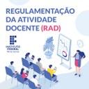 IFMG discute atualização da RAD
