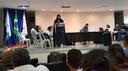 Júris simulados encerraram semestre no Campus Ribeirão das Neves