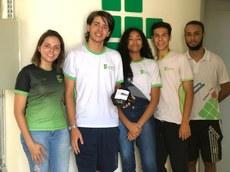 Causa social foi incentivo para desenvolvimento do projeto da equipe BIMs