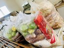 Unidades do IFMG realizaram distribuição de kits de alimentos aos estudantes