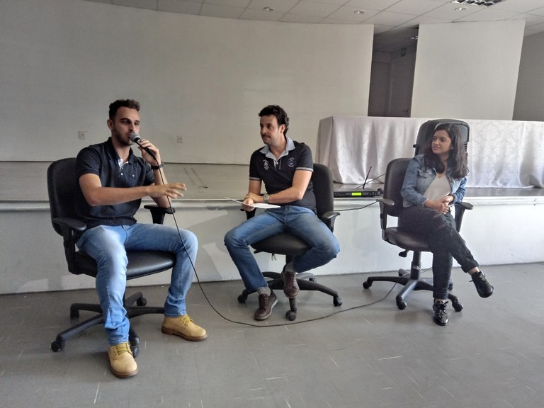 Campus Ribeirão das Neves recebeu segunda edição do Planeta Inovação