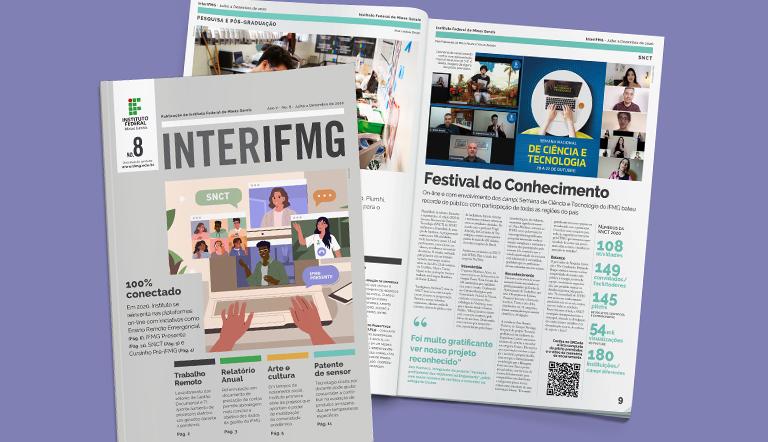 InterIFMG 8