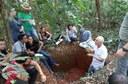 Roteiro Pedológico movimentou Campus Bambuí