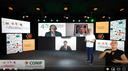 Mesa-redonda encerrou palestras da Reditec 2020