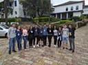 Startups do Campus Ouro Preto destacam-se em evento mundial de geração de negócios