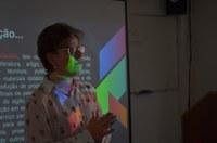 Fernanda Wasner discute temas do mestrado profissional