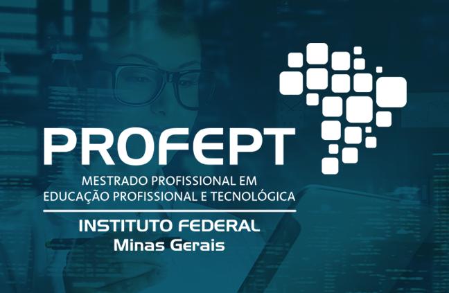 Mestrado em Educação Profissional e Tecnológica: inscrições abertas