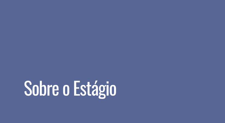 estagio
