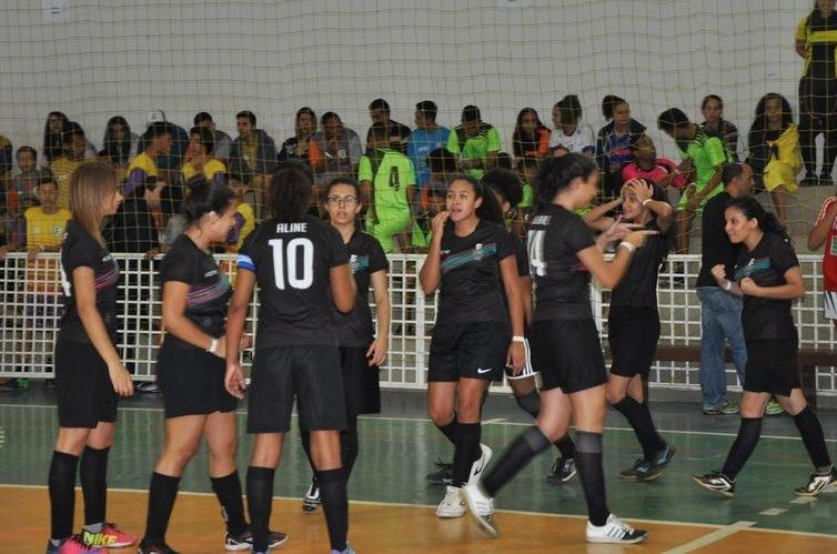 Equipes Esportivas IFMG Sabará